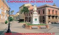 CAPODANNO AD ORISTANO Hotel Mistral 4**** dal 31 Dicembre 2013 al 01 Gennaio 2014 2 giorni 1 notte 95 euro