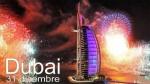 Capodanno 2016 a Dubai partenza da Roma 5 Giorni Hotel 3 Stelle Escursioni Visite da 1590 €