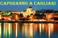 CAPODANNO 2014 a Cagliari Hotel PANORAMA 4**** dal 31/12/2013 al 01/01/2014 a 145€