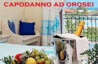 Capodanno 2016 ad Orosei Pacchetto Hotel 4 stelle & Cenone Spettacolo Musica dal 31 Dic al 1°Gennaio 2016 da 170 €