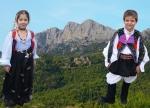 Offerta Last Minute Capodanno 2015 a Oliena Hotel Enis Monte Maccione 3* Pensione Completa dal 31/12 Al 02 Gennaio 2015 con Cenone e Escursione in fuoristrada sul Monte Corrasi da 215 €