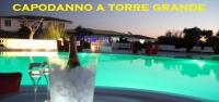 Capodanno A CABRAS - Albergo diffuso Aqua e Sinis 4**** dal 31.12.2013 al 01.01.2014 2 giorni/1 notte  139 Euro