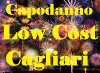 Capodanno 2016 Low Cost a Cagliari Pacchetto Appartamento con Cenone & Veglione in Ristorante a 109 €