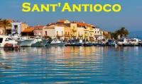 Capodanno 2014 in Bilocali 2/4 con Cenone e Animazione a Sant'Antioco da 159 euro 4 giorni e 3 notti !!!