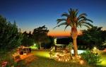 Capodanno 2015 a Bosa in Hotel Villa Asfodeli di Tresnuraghes Struttura di Charme 3*** da 99 € Cenone e Musica incluso