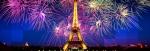 Capodanno 2016 a Parigi partenza da Cagliari Soggiorno di 5 Giorni Hotel Centrale dal 30 al 3 Gennaio 2016 da 530 €